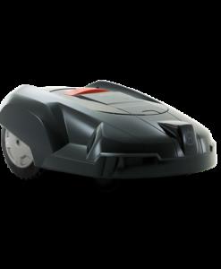 Mașini robotizate pentru tuns gazonul